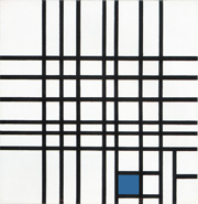 Composition N. 12, 1937-42